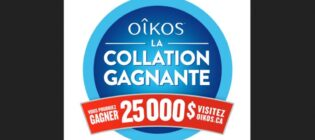 Concours OIKOS La collation gagnante