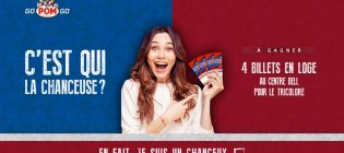 Concours SB Privilèges GO POM GO!
