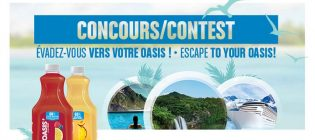 oasis-contest-concours