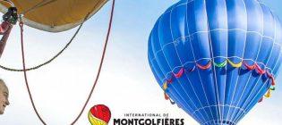 Concours Boom FM vous offre la chance de vivre l'International de montgolfières en mode VIP