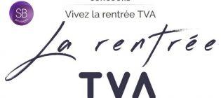 Concours la rentrée TVA SB Privilèges