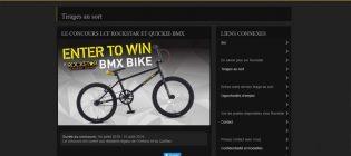 Concours LCF Rockstar et Quickie BMX