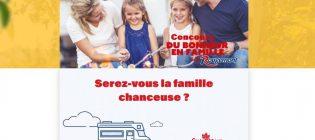 Concours Rougemont Le Temps des pommes