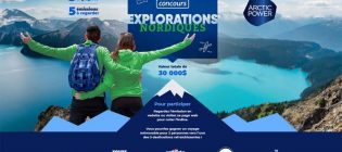 Concours Radio-Canada Explorations Nordiques