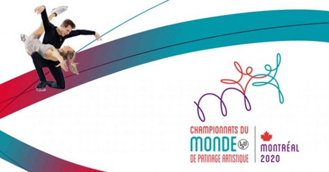 Concours RDS Championnats du monde ISU de patinage artistique