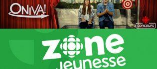 Concours Radio-Canada ONIVA!