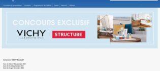 Concours Uniprix Événement exclusif VIP Vichy