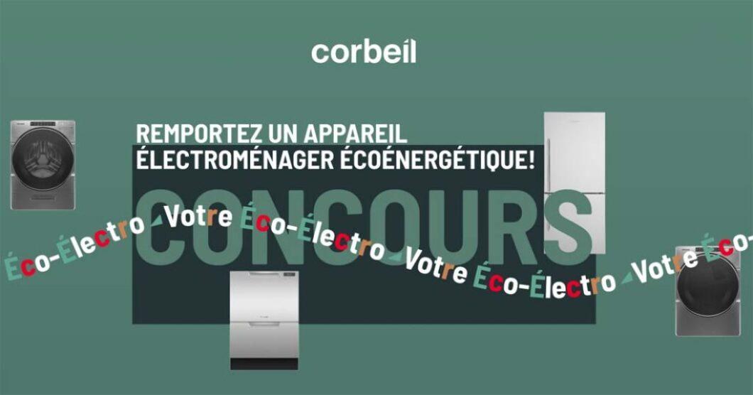 Concours Corbeil Votre Éco-Électro