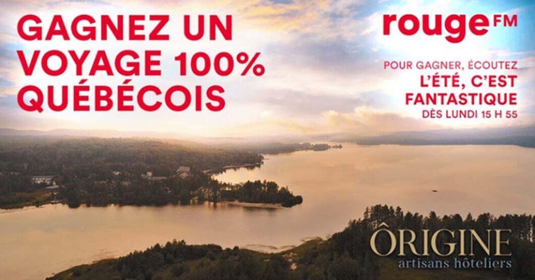 Concours Rouge FM Ôrigine Artisans Hôteliers