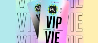 Concours Festival d'été de Québec (FEIQ) VIP à VIE