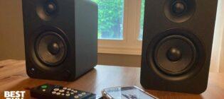 Concours Best Buy Haut-parleurs d'étagère polyvalents YU de Kanto