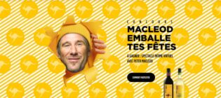 Concours Wallaroo Trail MacLeod emballe tes fêtes