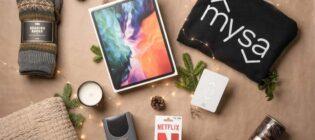 Concours Coziest Things de Mysa