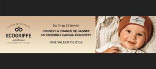Concours Écogriffe Brunet