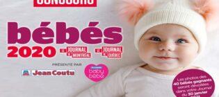 Concours Bébés de l'année Jean coutu et Journal de Montréal / Québec