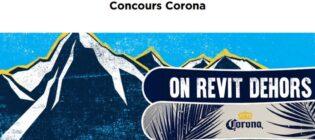 Concours Couche-Tard Planche à neige Corona