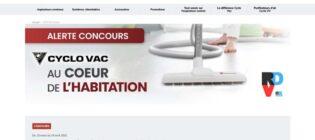 Concours Cyclo Vac Rendez-vous des experts APCHQ
