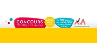 Concours Marathon de lecture de Bayard jeunesse