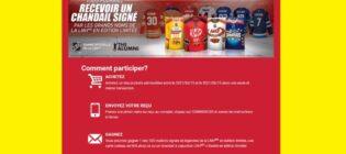 Concours Nestlé Régalez-vous au match