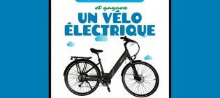 Concours Magazine Alternative Électrique
