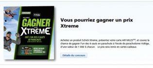 Concours Jean Coutu Schick Gagner un prix Xtreme