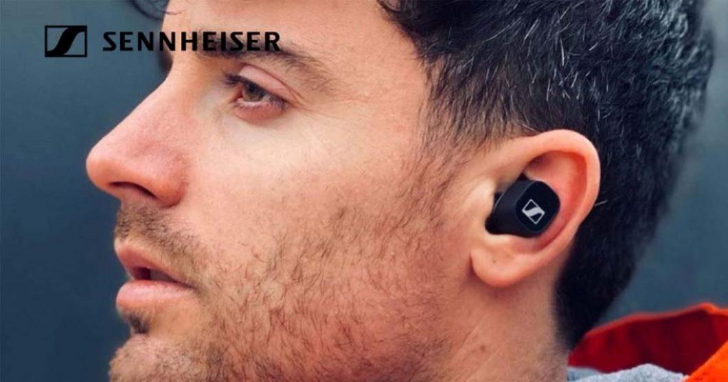 Concours Écouteurs Sennheiser CX 400BT True Wireless par François Charron