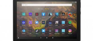 Concours François Charron Tablette Fire HD 10 Kids Pro, pour le plus grand bonheur de vos enfants