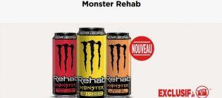 Concours Prix estival de Couche-Tard et Monster Rehab