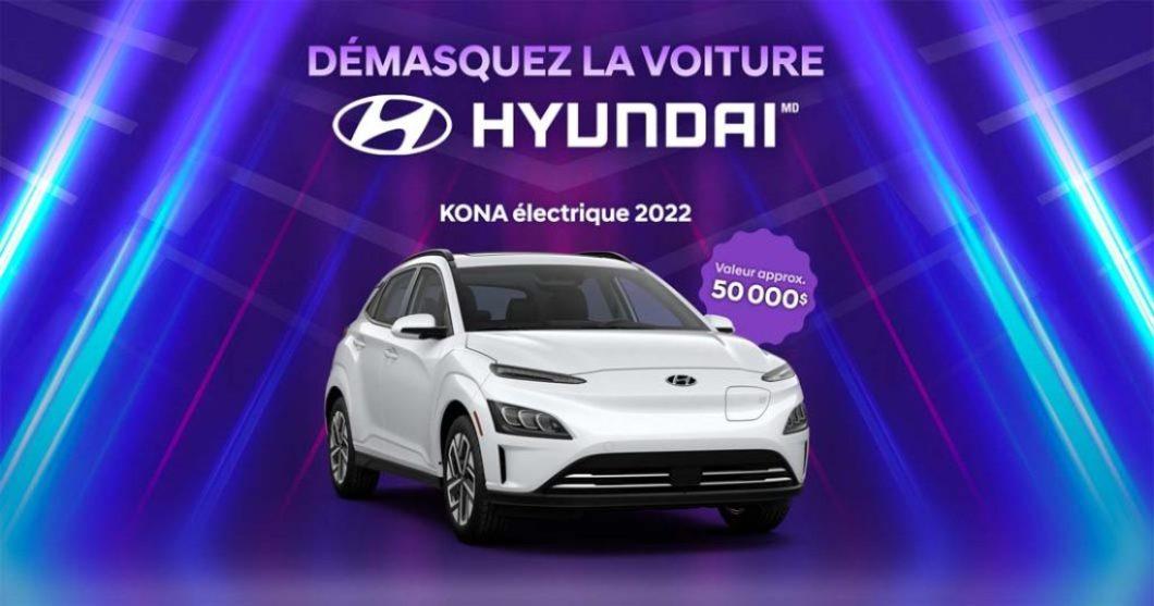 Concours TVA Démasquez la voiture Hyundai