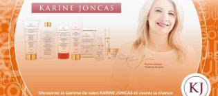 Concours SB Privilèges Karine Joncas Tout pour votre rituel beauté